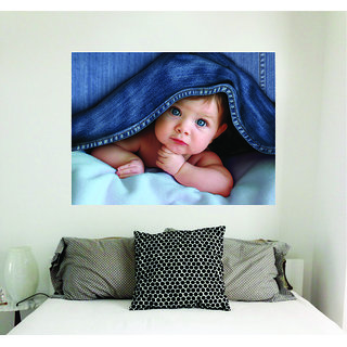 Impression Wall Sweet Baby Poster