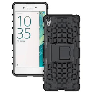 Superb Quality for SONY XPERIA XA Defender  Armour and hard hybrids case  cover