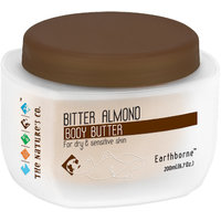 The Nature's Co. Bitter Almond Body - Butter