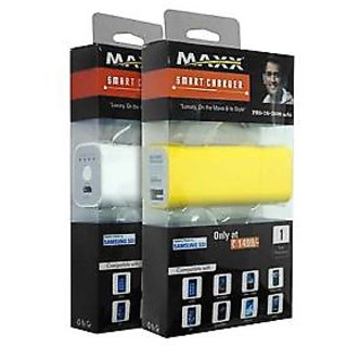 Maxx Smart Charger