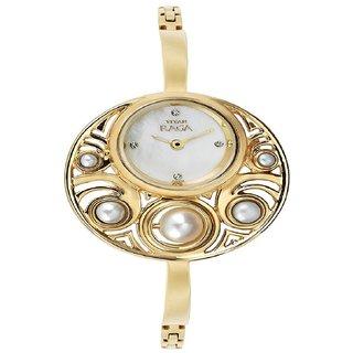 Titan 9972YM01 Women's Watch