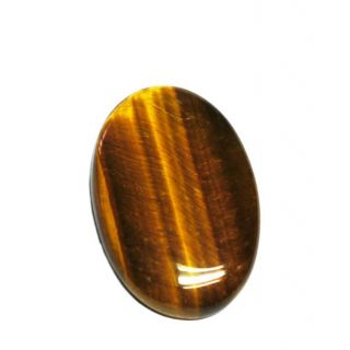 8.50 Ratti Tiger's Eye Good Gemstone GLI Lab Tested Natural