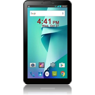 IKall N6 (7 Inch Display, 8 GB, Wi-Fi + 3G Calling)