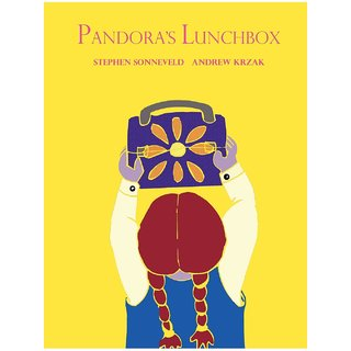 PANDORA'S LUNCHBOX (Economy Edition)