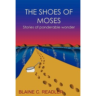 The Shoes of Moses