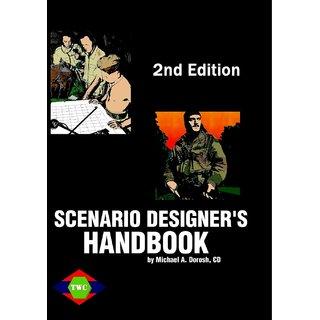 Scenario Designer's Handbook (2nd Ed.)