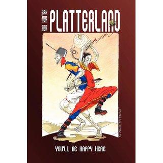 Platterland