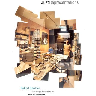 Just Representations, First Edition