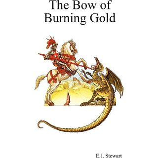 The Bow of Burning Gold