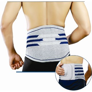 Dyna Lumbo Grip Lumbar Brace-Medium