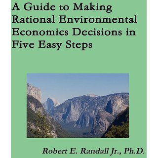 A Guide to Making Rational Environmental Economics Decisions in Five Easy Steps