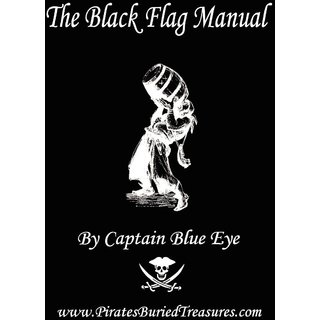 The Black Flag Manual (Adventure Edition)