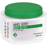 The Nature's Co. Mixed Berry Body - Butter