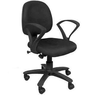 Earthwood - Med. Back Revolving Office Chair