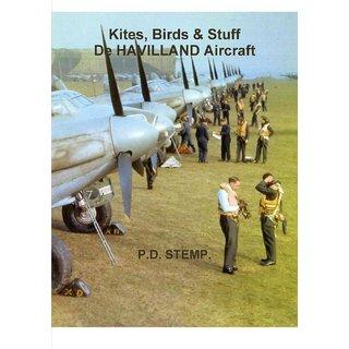 Kites, Birds & Stuff - de Havilland Aircraft