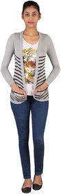 Lee Women's Gray Sweater