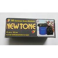 30 Pcs Newton Big Disposable Garbage Trash Dustbin Bags For Bathroom/Kitchen