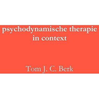 Psychodynamische Therapie in Context