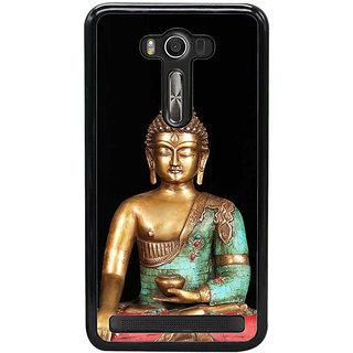 Fuson Designer Back Case Cover for Asus Zenfone Selfie (Gautama Buddha  Siddhartha Gautama Shakyamuni Buddha  Buddhism  Buddhists  munish tatharaj)