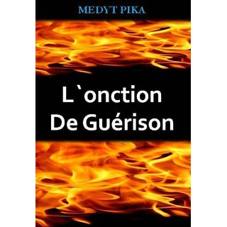 L`onction de Gu?rison
