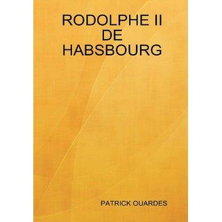Rodolphe II de Habsbourg