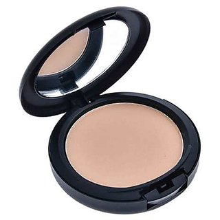 GlamGals Face Stylist Compact 01 Warm Nude ,12g