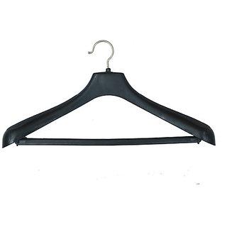 Shakti Plastics Black hanger