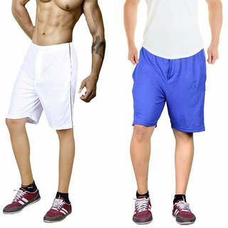 Pack of 2 sports shorts
