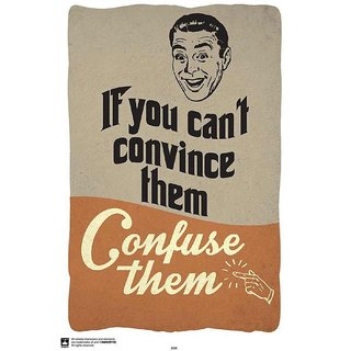 Confuse Them