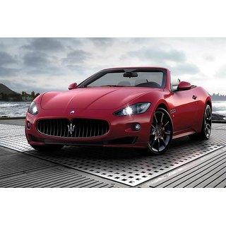 Maserati Convertible