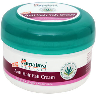 Himalaya Anti-Hair Fall Cream 175 Ml Pack Of 2