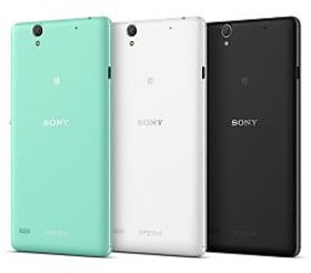 Sony Xperia C4 Battery Door Back Panel Cover