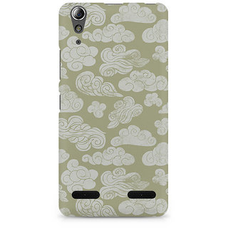 CopyCatz Cloudy Sky Premium Printed Case For Lenovo A6000
