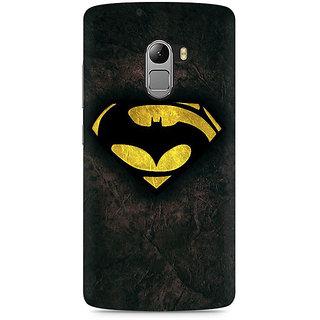 CopyCatz Batman vs Superman Dawn of Justice Premium Printed Case For Lenovo K4 Note