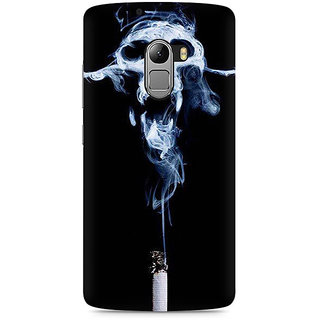 CopyCatz Smoking Kills Premium Printed Case For Lenovo K4 Note