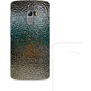 CopyCatz Ripples Premium Printed Case For Lenovo K4 Note