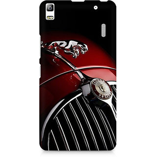 CopyCatz Jaguar Premium Printed Case For Lenovo A7000