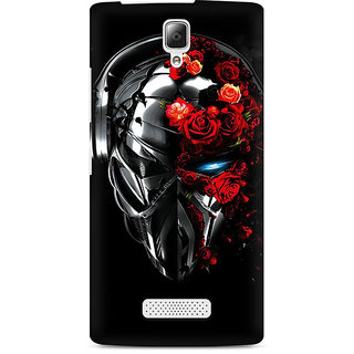 CopyCatz Pirate Studio Premium Printed Case For Lenovo A2010