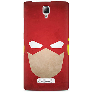 CopyCatz Sultan of Speed Premium Printed Case For Lenovo A2010
