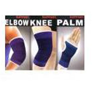 Evershine Fitness Combo of Pair of Ankle, Knee, Palm  Elbow Support