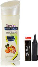 Nutriglow Complete Repair Shampoo (Pack Of 1)