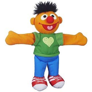 Playskool Sesame Street Ernie Hugs Forever Friends Figure