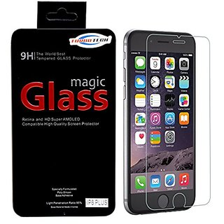 iPhone 6 Plus Screen Protector, TurboTech iPhone 6 Magic Glass Screen Protector (5.5