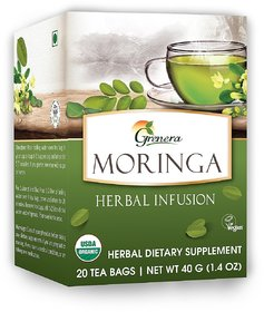 Moringa Original Tea 20 Tea bags / box