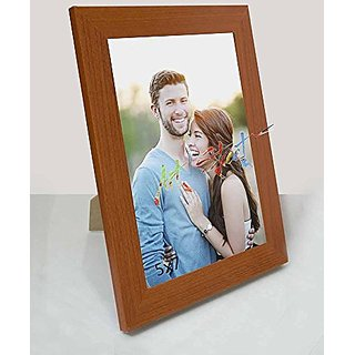 d4046aba32ed Buy Art street Table MDF Photo Frame 5x7 photo size Online   ₹550 from  ShopClues