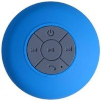 Portable WaterProof Shower Speaker With Suction Cup