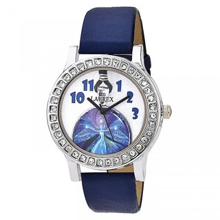 Laurex Analog Round Casual Wear Watches for Girl-lx-148 Be the first to review this item