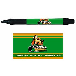NCAA Wright State Raiders 3 Pack Pen