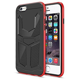 iPhone 6S / 6 Case, iKare Hybird Armor Case [Axser Series] (for iPhone 6 / 6S 4.7