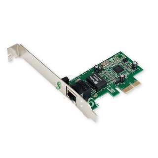 PCI express LAN Card version 3.0
